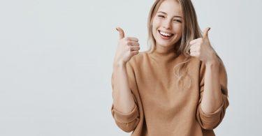8 Tipps für eine positive Lebenseinstellung bekommt