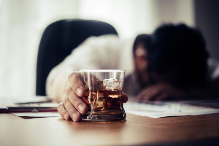 Alkoholprobleme bekämpfen