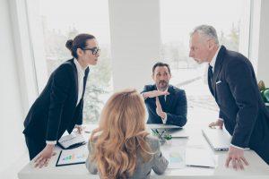 Konfliktmanagement: So können Sie unnötige Konfliktkosten vermeiden