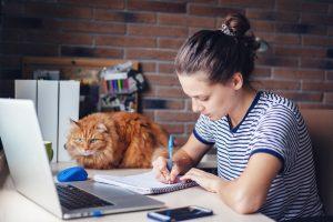 Lerntipps fürs Studium: Stress vermeiden