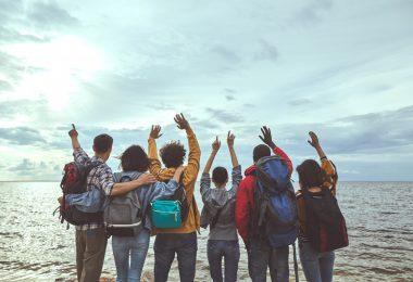 Gruppenreisen – Welche Unterkunft soll es sein?