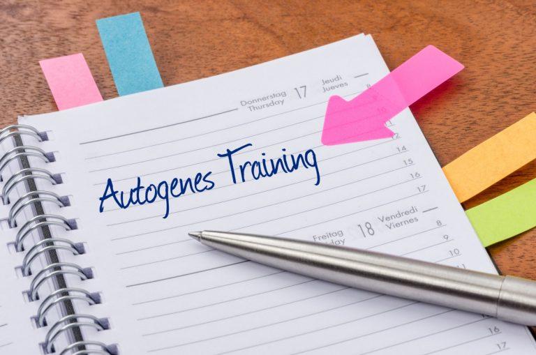 Autogenes Training: Ihr Schlüssel zur Selbsterkenntnis