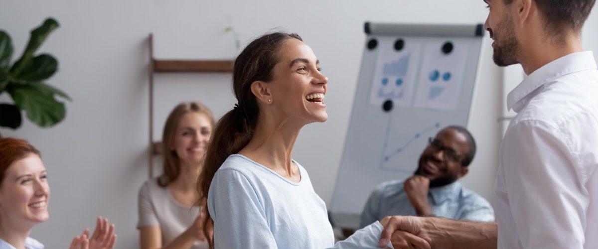 Drei Schritte zu mehr Lob in Ihrem Leben