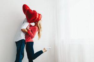 Liebesbeweis - Wenn der Partner es nicht versteht