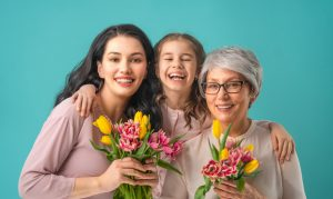 55 zauberhafte Gutschein-Ideen für Muttertag
