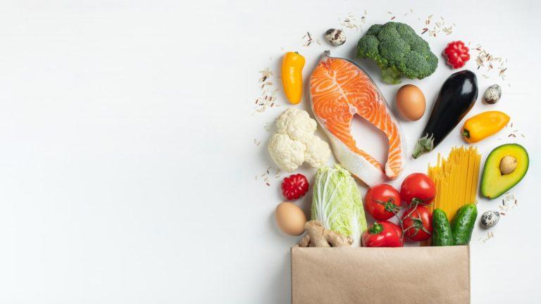 Stellen Sie jetzt die Weichen für gesündere Essgewohnheiten!