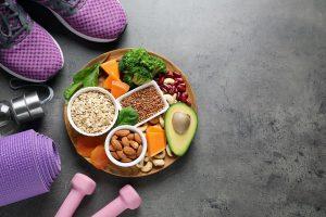 """Essen vor Sport: Das """"Wann"""" und """"Was"""" ist ausschlaggebend"""