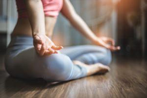 Yoga-Übungen: So finden Sie Ihre innere Ruhe