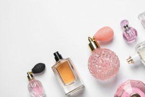 Parfüm ganz einfach zum Selbermachen