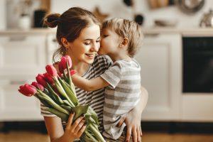 Basteltipps für den Muttertag