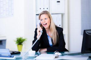 4 unsympathische Verhaltensweisen, die Sie meiden sollten