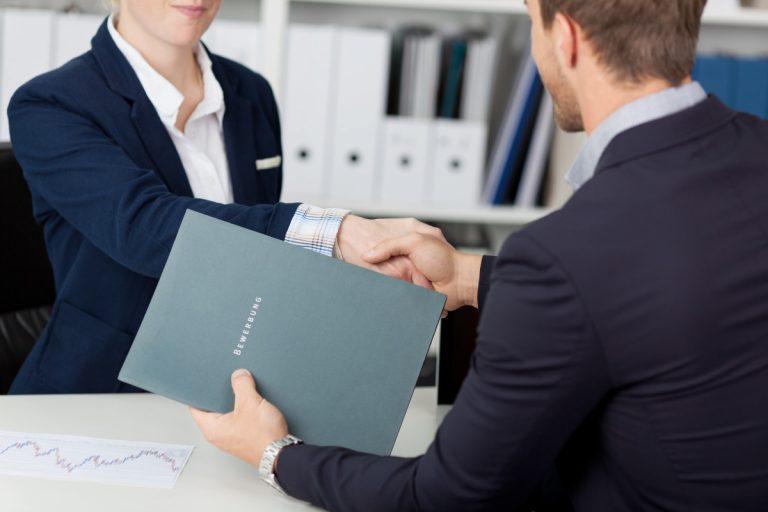 Bewerbungsanschreiben – Tipps und Tricks