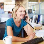 Was Sie bei geschäftlichen Telefonaten beachten sollten
