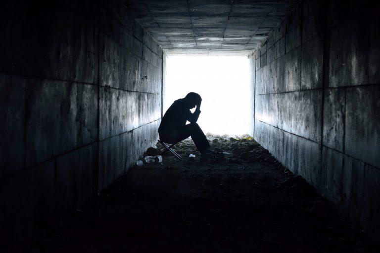 Die Ursachen von Depressionen