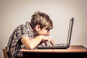 Computersucht – Wie können Sie Ihrem Kind helfen?