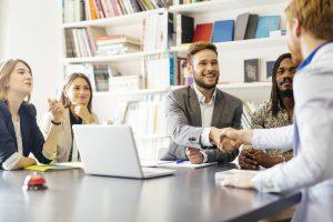 Kundenbegeisterung: So können Sie mehr Kunden gewinnen