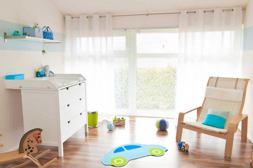 Das perfekte kinderzimmer leicht gemacht for Kinderzimmer clara