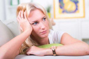 Depressive Verstimmung homöopathisch behandeln