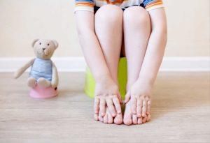 Tipps zur Sauberkeitserziehung bei Kleinkindern