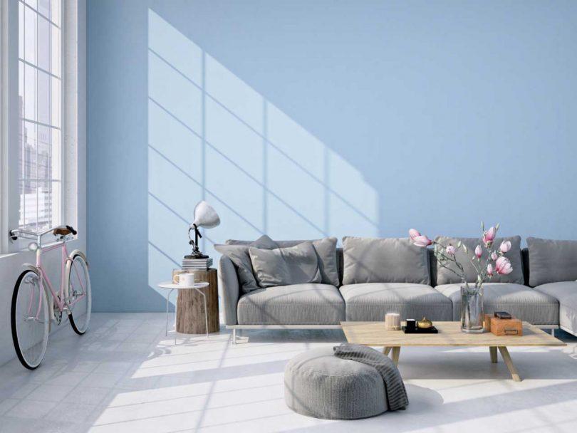 Minimalismus als Grundprinzip: Wie Sie Ihr Zimmer richtig einrichten ...