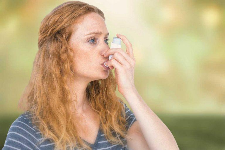 Asthma Training: Mit diesem Übungen werden Sie wieder Herr Ihrer Atmung