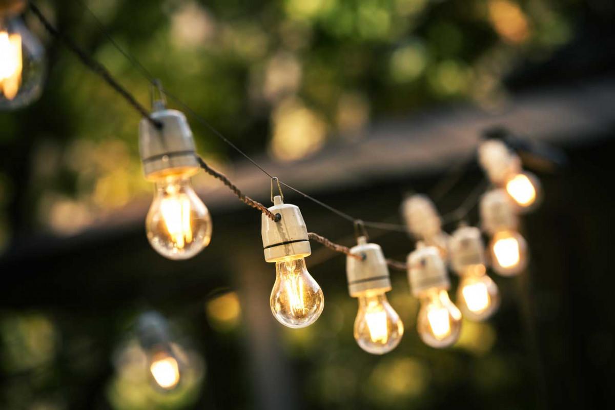 So finden Sie die richtige Gartenbeleuchtung
