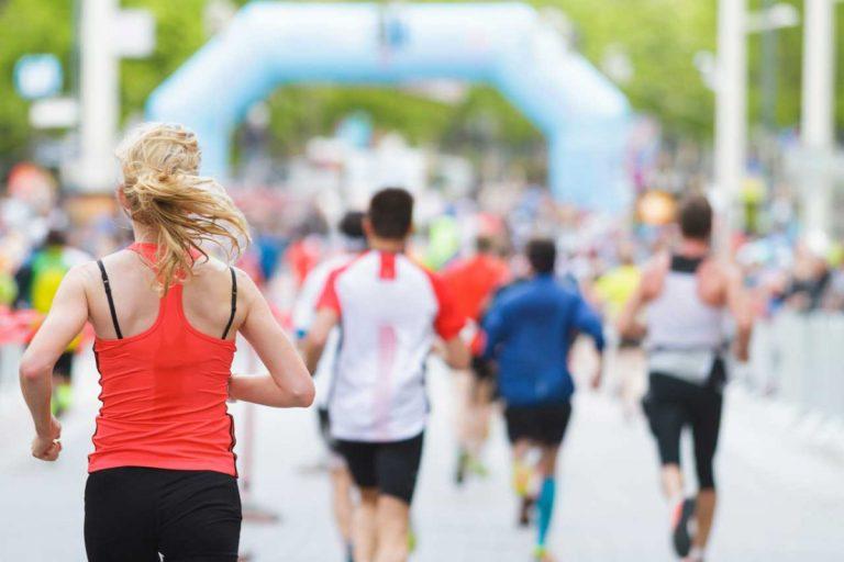 Fünf Tipps für die Regeneration nach dem Marathonlauf