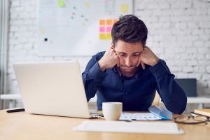 Warum das Büro Krank macht
