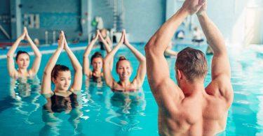 Aquafitness: Das sollten Sie darüber wissen