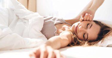 Nutzen Sie Ihre Träume, um Stress zu verarbeiten
