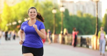 Joggen mit Übergewicht: Das bringt es Ihnen