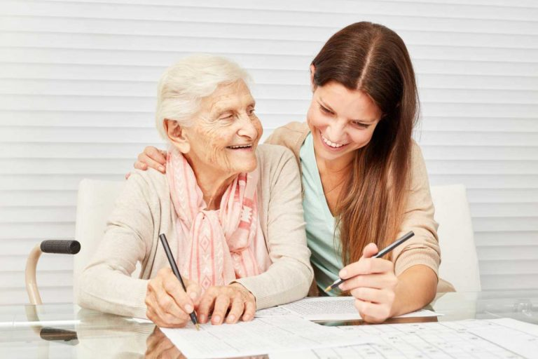 Minimieren Sie Demenzrisiken - die besten Tipps