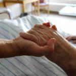 Sterbebegleitung mit Aromatherapie