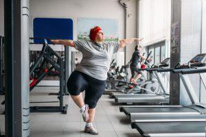 Tipps für Sport mit Übergewicht
