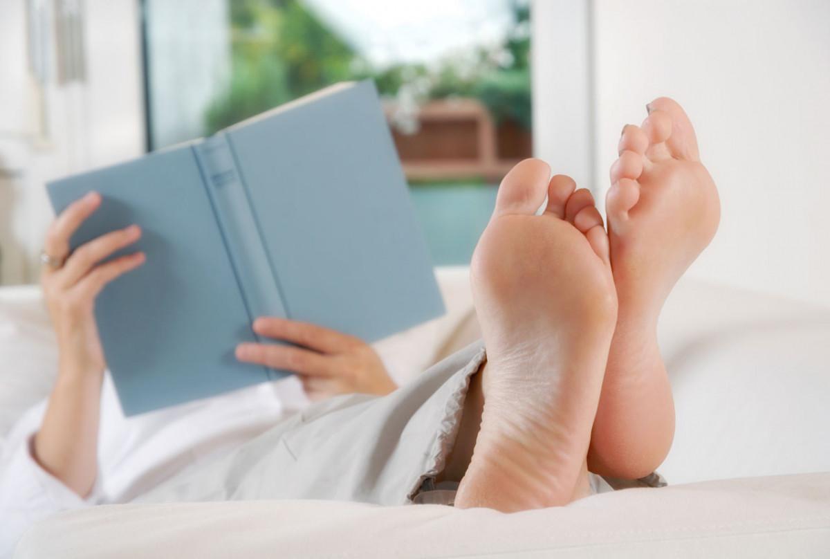 Geschwollene Beine – Das können Sie dagegen tun