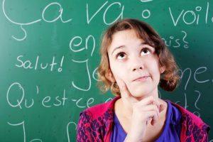 Spiele zum Sprache lernen