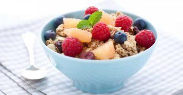 Wie Sie zu jeder Tageszeit richtig essen