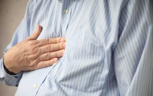Wenn der Magen hyperaktiv wird – Was bei Sodbrennen zu beachten ist.