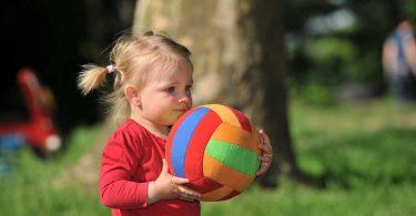 Spielen – Der Weg der kindlichen Entwicklung