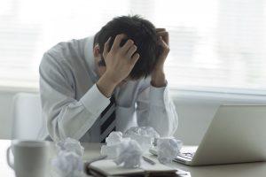 Stress Management: Wie man Rückschläge vermeidet