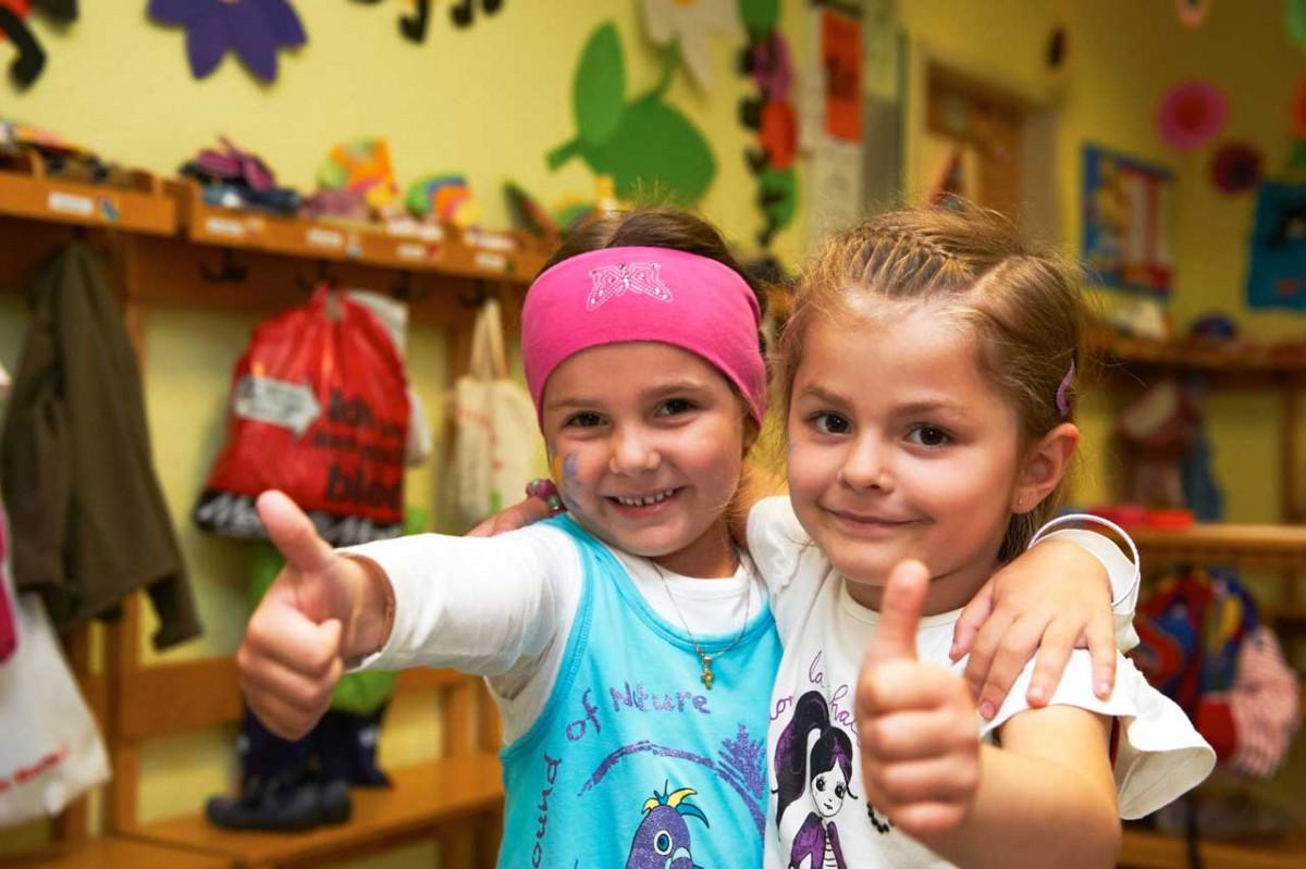 Kennlernspiele: So können die Kinder leicht neue Kontakte knüpfen