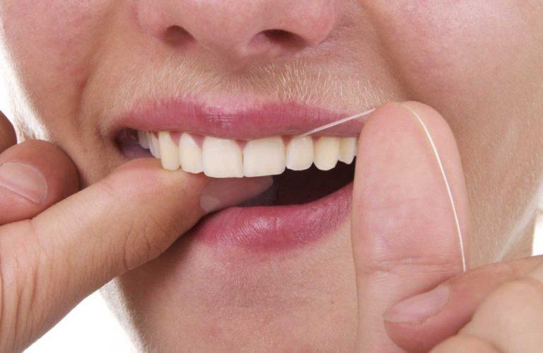 Gesundes Zahnfleisch – gesundes Herz