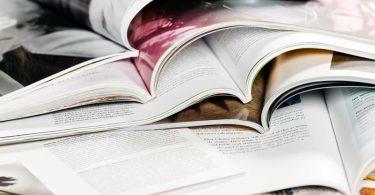 So bringen Sie Ordnung in Ihre Zeitschriften