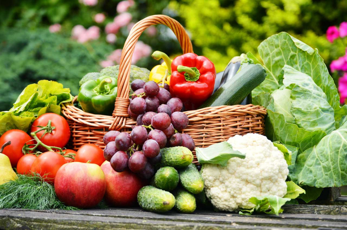Vitamine und Mineralstoffe für die Fruchtbarkeit