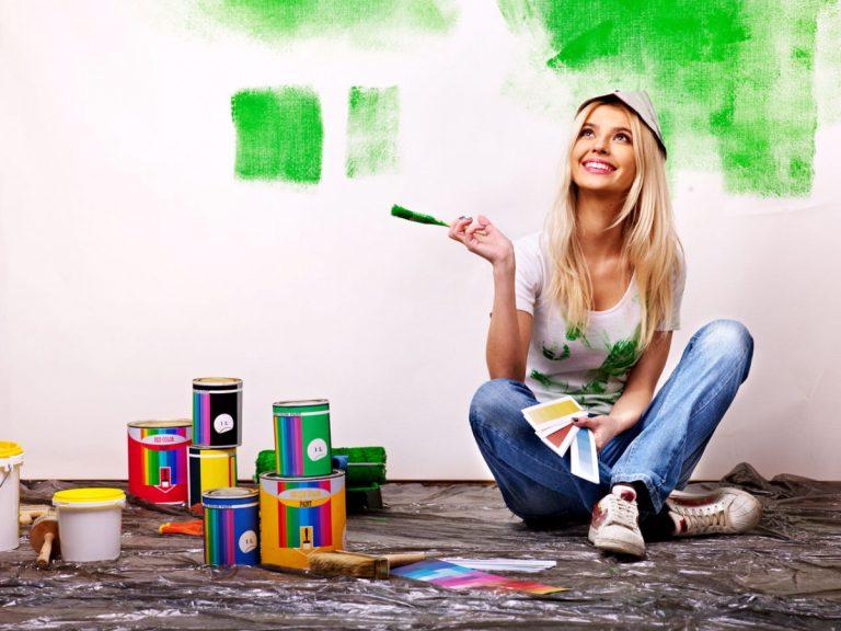 Wandbilder selber gestalten – ist ganz einfach!