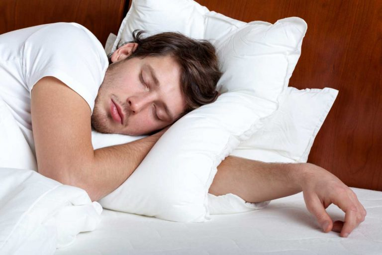 Nutzen Sie diese Methoden zur Schlafverbesserung