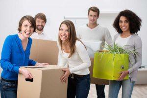 Tipps zum richtigen Einzug ins neue Büro