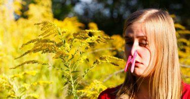 Sport mit Pollenallergie – Worauf müssen Sie achten?