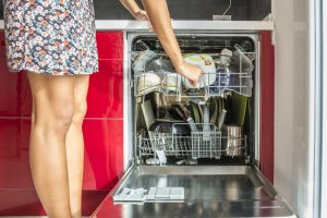 So können Sie die Küchenhygiene mit einer Spülmaschine verbessern