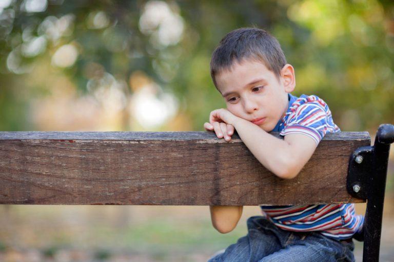 Was tun, wenn Ihr Kind im Stress ist?